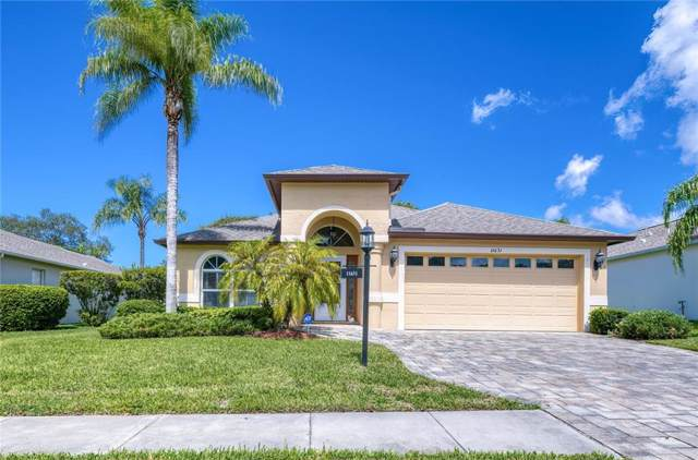 11631 Wayside Willow Court, Hudson, FL 34667 (MLS #W7816355) :: McConnell and Associates