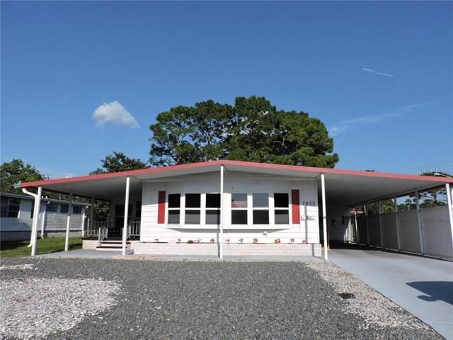 7632 Dinsmore Street, Brooksville, FL 34613 (MLS #W7816368) :: Burwell Real Estate