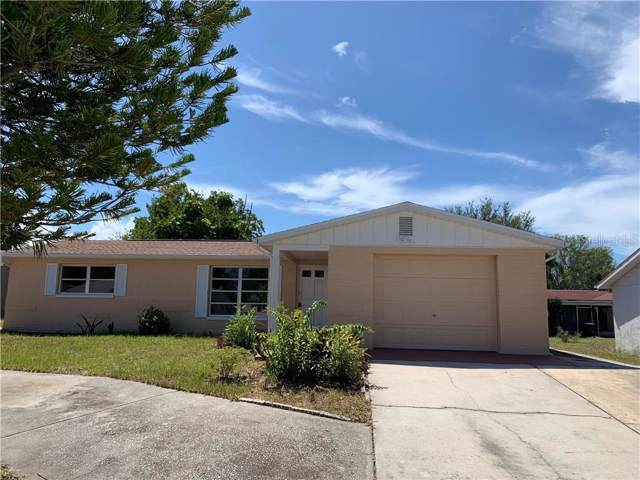 Address Not Published, New Port Richey, FL 34653 (MLS #W7816369) :: Burwell Real Estate