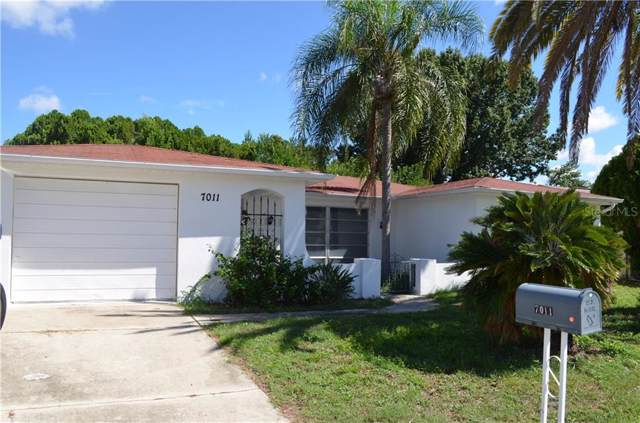 7011 Parrot Drive, Port Richey, FL 34668 (MLS #W7816376) :: Ideal Florida Real Estate
