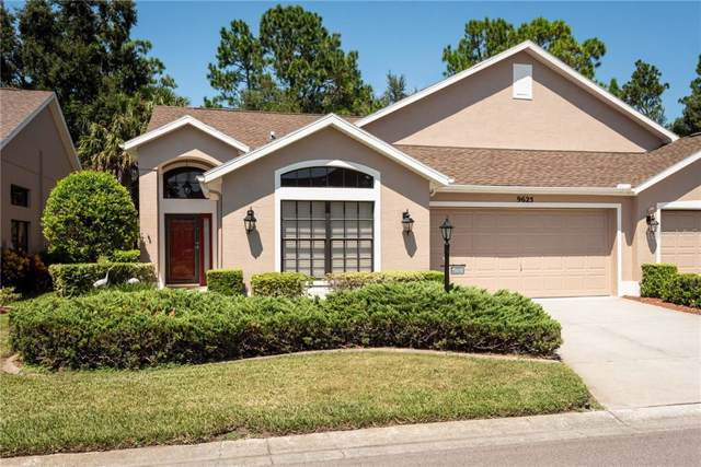 9625 Brookdale Drive, New Port Richey, FL 34655 (MLS #W7816379) :: Griffin Group