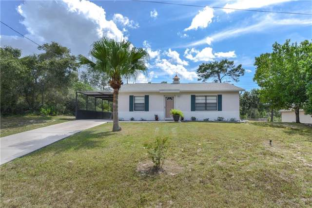 Address Not Published, Spring Hill, FL 34608 (MLS #W7816393) :: Homepride Realty Services