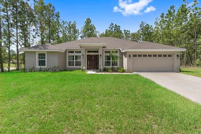 7 Sanders Circle, Homosassa, FL 34446 (MLS #W7816395) :: 54 Realty