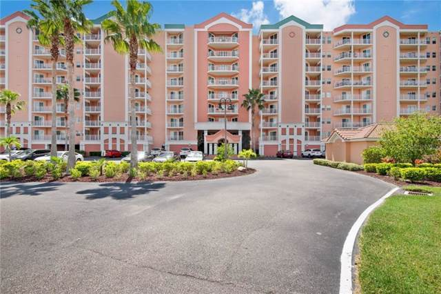 4516 Seagull Drive #819, New Port Richey, FL 34652 (MLS #W7816402) :: Team TLC | Mihara & Associates
