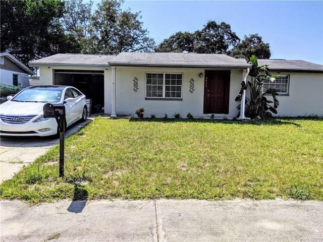 9915 Gray Fox Lane, Port Richey, FL 34668 (MLS #W7816405) :: Ideal Florida Real Estate