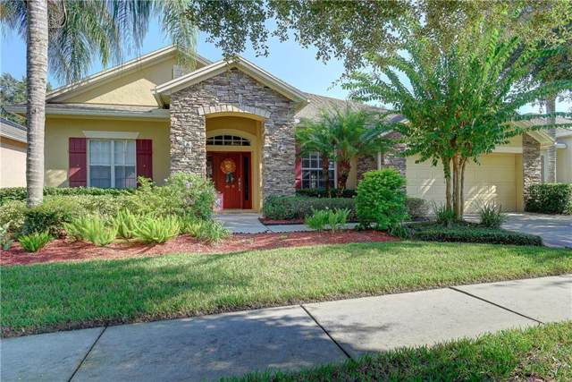 3137 Derwent Glen Circle, Land O Lakes, FL 34637 (MLS #W7816407) :: Homepride Realty Services