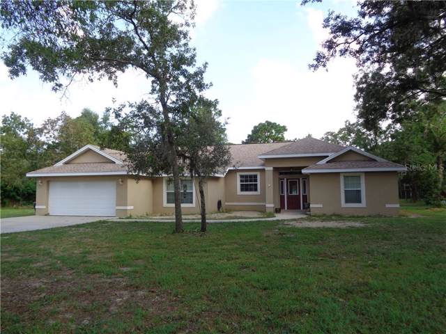 9117 Fred Street, Hudson, FL 34669 (MLS #W7816414) :: Rabell Realty Group