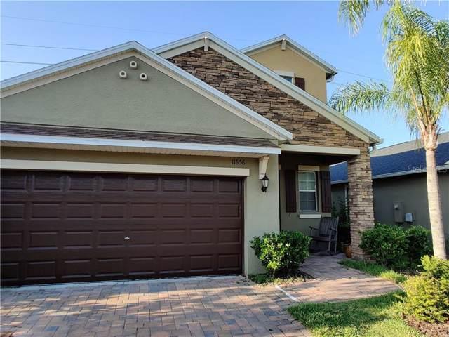 11656 Lake Boulevard, New Port Richey, FL 34655 (MLS #W7816420) :: Griffin Group