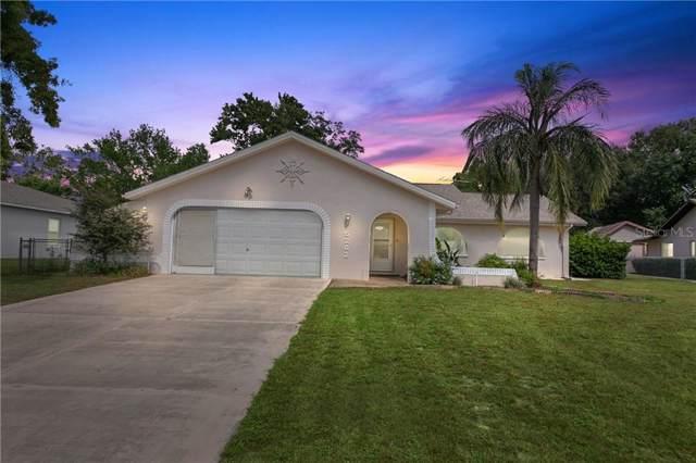 5202 Harbinger Road, Spring Hill, FL 34608 (MLS #W7816438) :: Burwell Real Estate