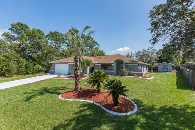 13188 Curry Drive, Spring Hill, FL 34609 (MLS #W7816466) :: Burwell Real Estate