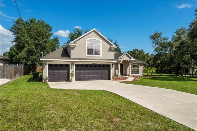 13870 Coronado Drive, Spring Hill, FL 34609 (MLS #W7816478) :: Ideal Florida Real Estate
