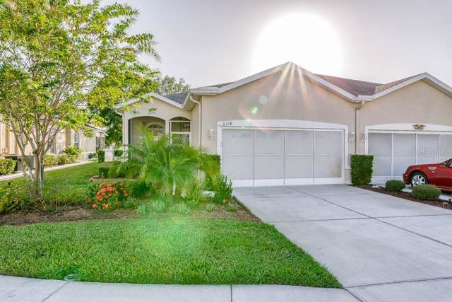 11318 Golf Round Drive, New Port Richey, FL 34654 (MLS #W7816484) :: EXIT King Realty