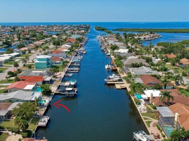 4113 Floramar Terrace, New Port Richey, FL 34652 (MLS #W7816598) :: Godwin Realty Group