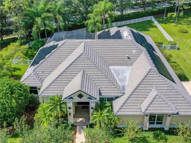 8902 Magnolia Chase Circle, Tampa, FL 33647 (MLS #W7816627) :: Andrew Cherry & Company