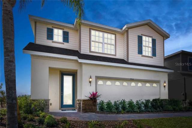 10653 Hawks Landing Drive, Land O Lakes, FL 34638 (MLS #W7816682) :: Florida Real Estate Sellers at Keller Williams Realty