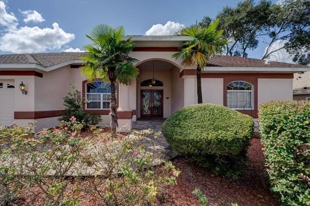 9207 Tarleton Circle, Weeki Wachee, FL 34613 (MLS #W7816691) :: Florida Real Estate Sellers at Keller Williams Realty