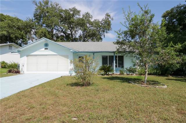 8639 Winding Wood Drive, Port Richey, FL 34668 (MLS #W7816692) :: Team Borham at Keller Williams Realty