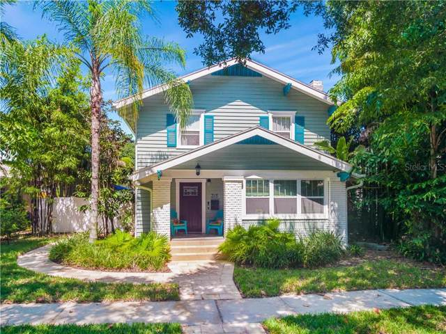 315 20TH Avenue NE, St Petersburg, FL 33704 (MLS #W7816714) :: Lockhart & Walseth Team, Realtors
