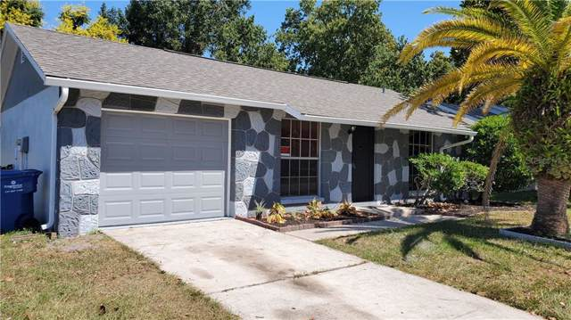 7739 Atherton Avenue, New Port Richey, FL 34655 (MLS #W7816722) :: Florida Real Estate Sellers at Keller Williams Realty
