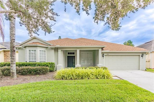7612 Kickliter Lane, Land O Lakes, FL 34637 (MLS #W7816723) :: Bustamante Real Estate