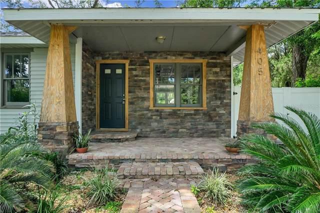 405 Broad Street, Brooksville, FL 34604 (MLS #W7816745) :: Baird Realty Group