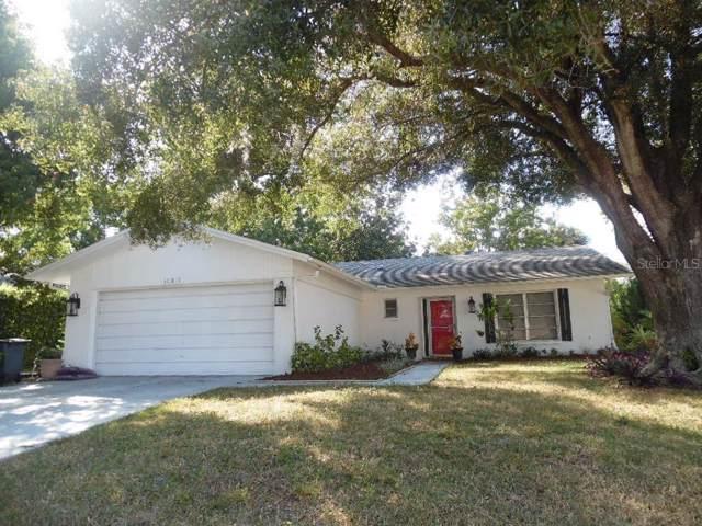 10819 Hachita Drive, Port Richey, FL 34668 (MLS #W7816754) :: Team Borham at Keller Williams Realty