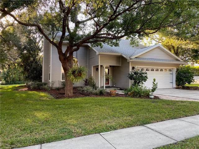 668 Sedgewick Way, Palm Harbor, FL 34683 (MLS #W7816770) :: Team Bohannon Keller Williams, Tampa Properties
