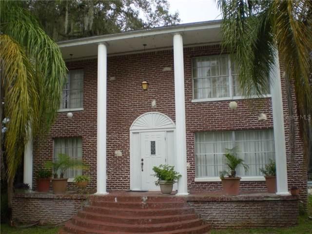 15217 Little Road, Hudson, FL 34667 (MLS #W7816828) :: Florida Real Estate Sellers at Keller Williams Realty