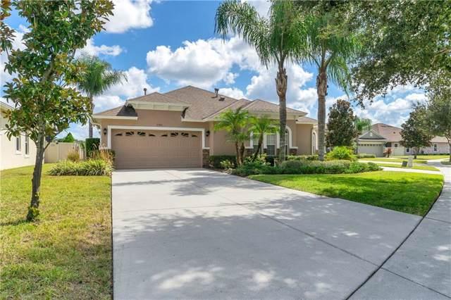 2740 Devonoak Boulevard, Land O Lakes, FL 34638 (MLS #W7816844) :: 54 Realty