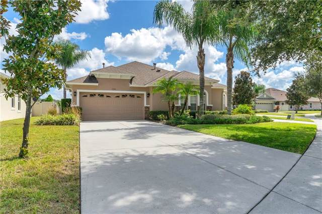 2740 Devonoak Boulevard, Land O Lakes, FL 34638 (MLS #W7816844) :: Florida Real Estate Sellers at Keller Williams Realty
