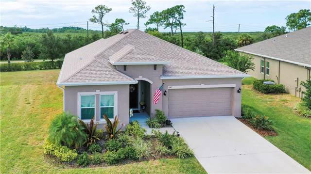 3147 Mela Court, Holiday, FL 34691 (MLS #W7816859) :: Griffin Group