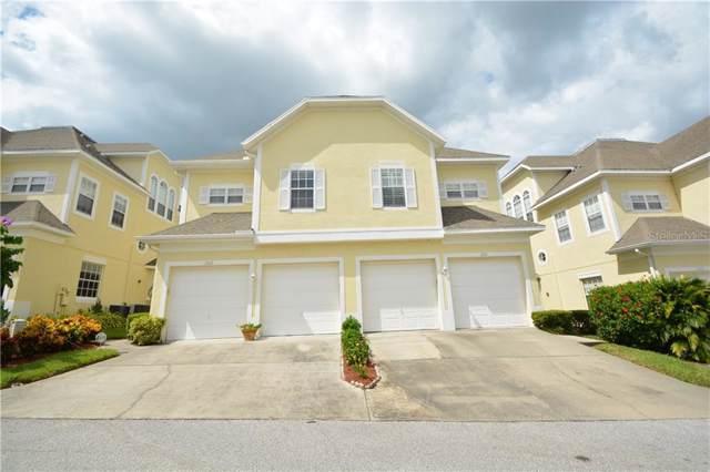98 S Highland Avenue #1201, Tarpon Springs, FL 34689 (MLS #W7816887) :: Lockhart & Walseth Team, Realtors