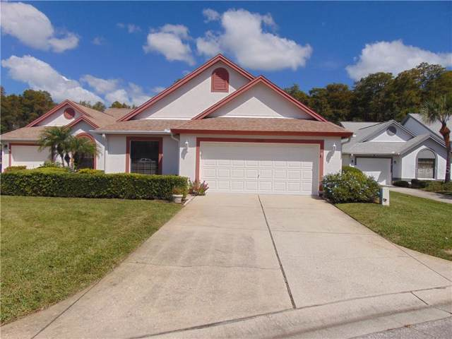 9205 Turnberry Court #9205, New Port Richey, FL 34655 (MLS #W7816890) :: Lockhart & Walseth Team, Realtors