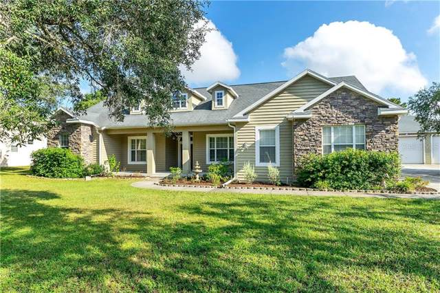 12179 Pioneer Avenue, Weeki Wachee, FL 34614 (MLS #W7816933) :: Premium Properties Real Estate Services