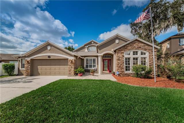 1527 Tawnyberry Court, Trinity, FL 34655 (MLS #W7816961) :: Bustamante Real Estate