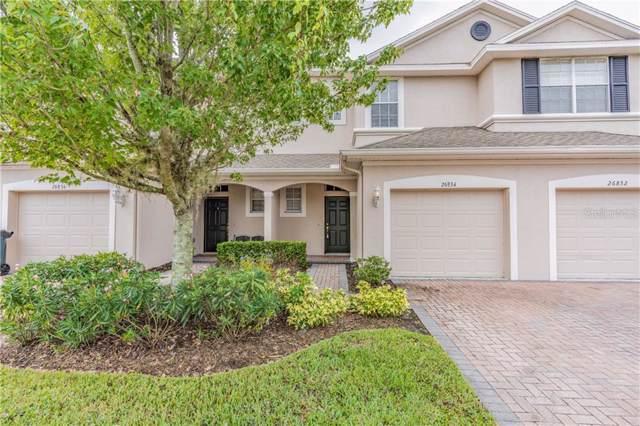 26834 Juniper Bay Drive, Wesley Chapel, FL 33544 (MLS #W7816978) :: Team Bohannon Keller Williams, Tampa Properties