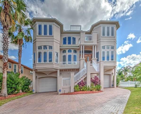 5220 Westshore Drive, New Port Richey, FL 34652 (MLS #W7817003) :: Griffin Group