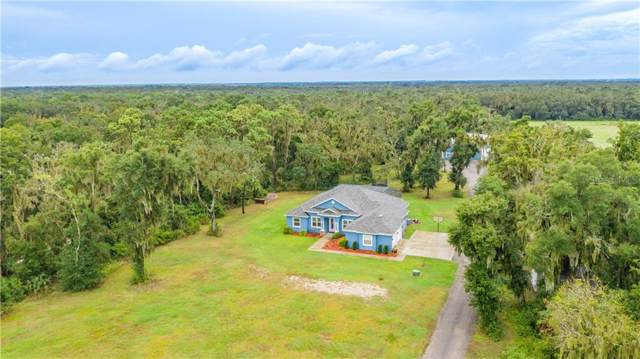 1651 Berry Farm Road, Lithia, FL 33547 (MLS #W7817018) :: RE/MAX CHAMPIONS