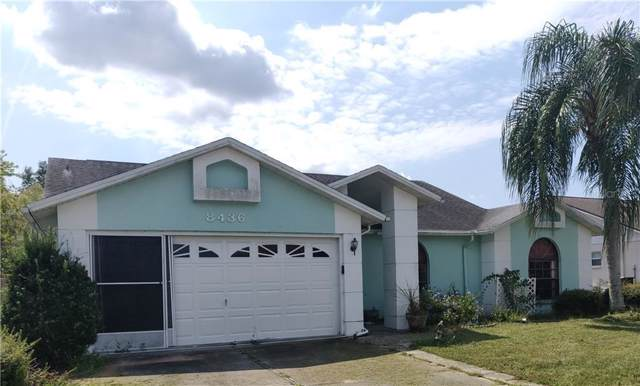 8436 Red Roe Drive, New Port Richey, FL 34653 (MLS #W7817050) :: RE/MAX Realtec Group