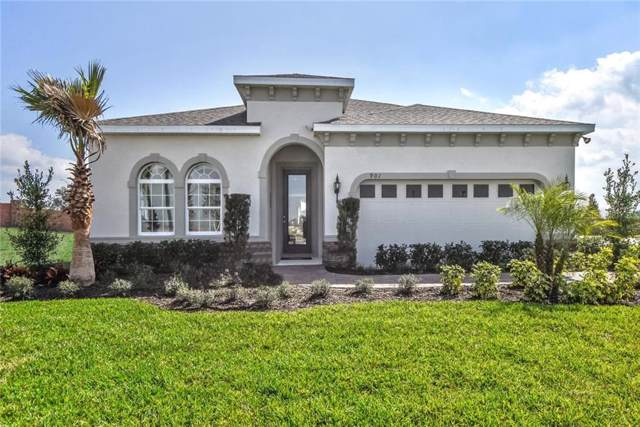 553 Seattle Slew Drive, Davenport, FL 33837 (MLS #W7817056) :: Team Bohannon Keller Williams, Tampa Properties