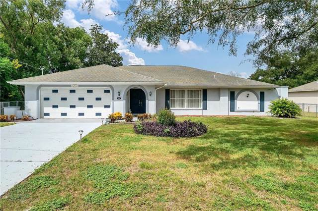 1059 Shenandoah Lane, Spring Hill, FL 34606 (MLS #W7817076) :: Florida Real Estate Sellers at Keller Williams Realty