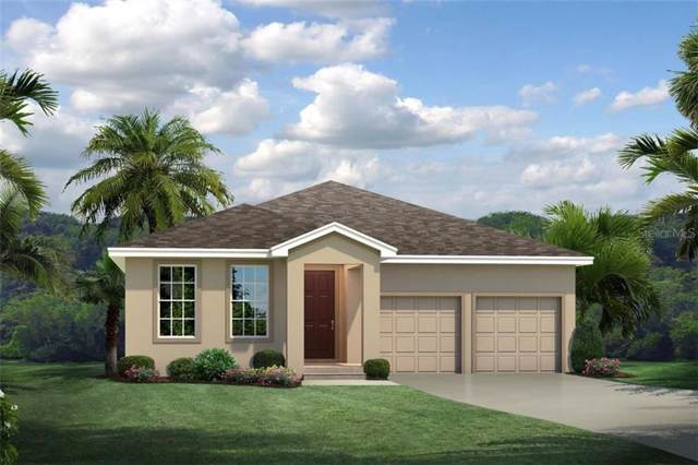 5988 Painted Leaf Drive, Winter Garden, FL 34787 (MLS #W7817091) :: Team Borham at Keller Williams Realty
