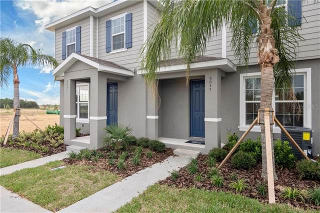 6019 Blue Lily Way, Winter Garden, FL 34787 (MLS #W7817097) :: Florida Real Estate Sellers at Keller Williams Realty