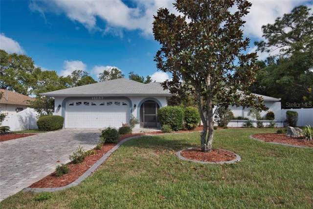 11337 Sheffield Road, Spring Hill, FL 34608 (MLS #W7817102) :: Premium Properties Real Estate Services