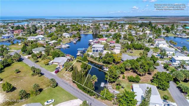 1-2 Flamingo Boulevard, Hernando Beach, FL 34607 (MLS #W7817105) :: Mark and Joni Coulter | Better Homes and Gardens