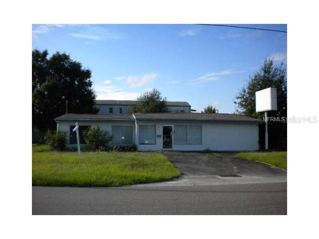 5314 Linder Place, New Port Richey, FL 34652 (MLS #W7817126) :: The Robertson Real Estate Group