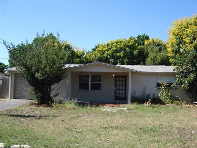 12717 Social Drive, Hudson, FL 34667 (MLS #W7817142) :: Cartwright Realty