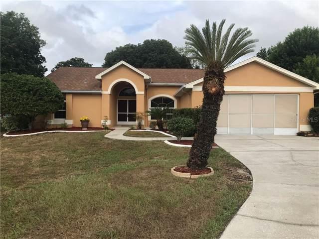 1225 Muscovy Drive, Spring Hill, FL 34608 (MLS #W7817143) :: Alpha Equity Team