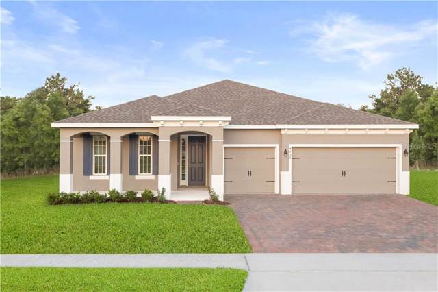 2338 Palmetum Loop, Apopka, FL 32712 (MLS #W7817144) :: Florida Real Estate Sellers at Keller Williams Realty