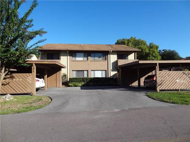 12817 Wedgewood Way B, Hudson, FL 34667 (MLS #W7817146) :: Cartwright Realty